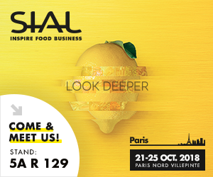 Come Meet Us - Hall 5A Stand R 129
